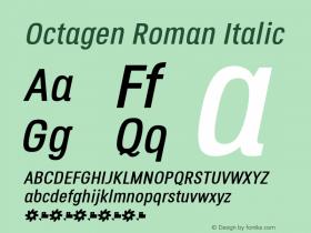 Octagen