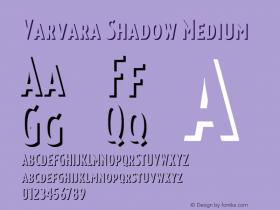 Varvara Shadow