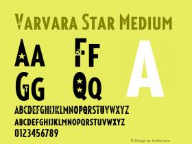 Varvara Star