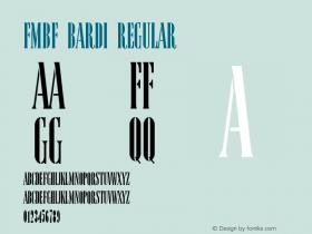 FMBF Bardi