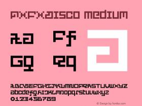 PXFXDisco