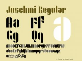 Joschmi