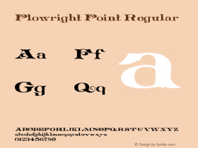 Plowright Point