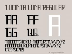 Lucinta Luna