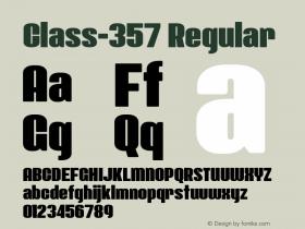 Class-357