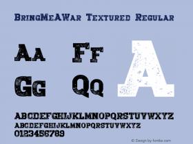 BringMeAWar_Textured