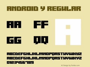 Android y