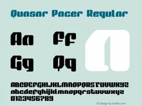 Quasar Pacer