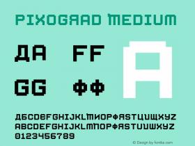 Pixograd