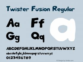 Twister Fusion