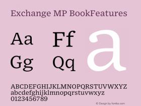Exchange MP