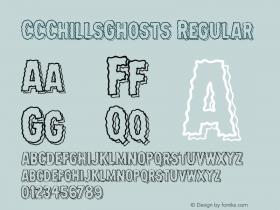 CCChillsGhosts
