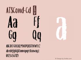 ATSCond-Cd