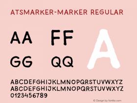 ATSMarker-Marker