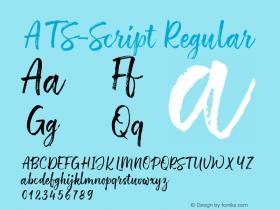 ATS-Script