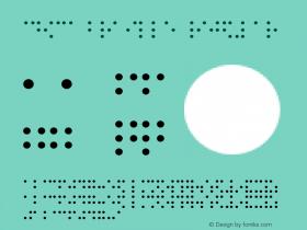 CHMC Braille