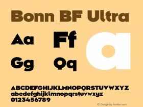 Bonn BF