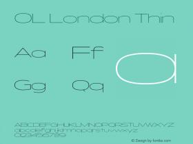 OL London
