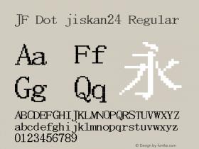 JF Dot jiskan24