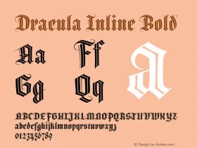 Dracula Inline