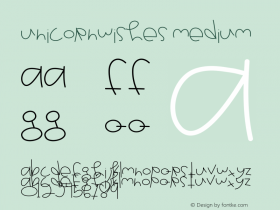 UnicornWishes