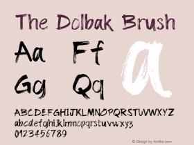 The Dolbak