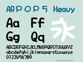 ARPOP5