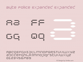 Byte Police Expanded