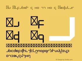 Nu Alfabet 5 80 11 80 5