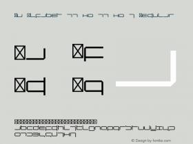 Nu Alfabet 11 80 11 80 7