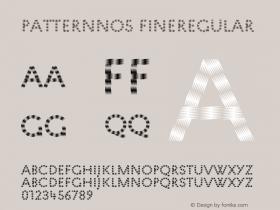 PatternNo5
