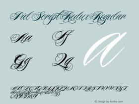Piel Script Redux