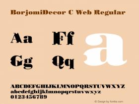 BorjomiDecor C Web
