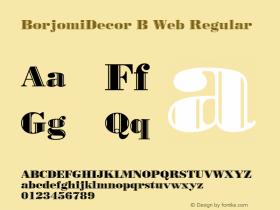 BorjomiDecor B Web