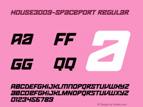 HOUSE3009-Spaceport