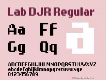 Lab DJR