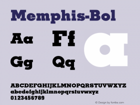 Memphis-Bol