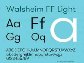 Walsheim FF
