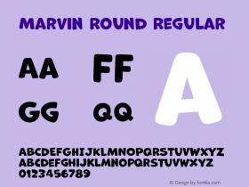 Marvin Round