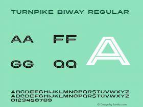 Turnpike Biway