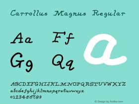 Carrollus Magnus