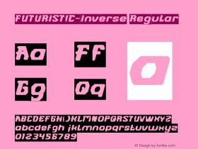 FUTURISTIC-Inverse