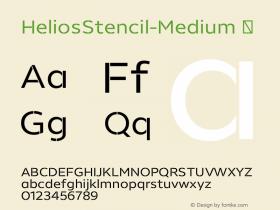 HeliosStencil-Medium