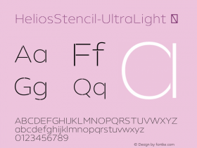HeliosStencil-UltraLight