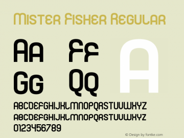 Mister Fisher