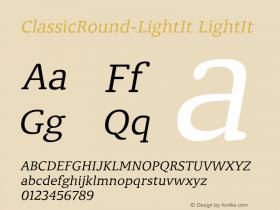 ClassicRound-LightIt