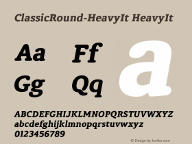 ClassicRound-HeavyIt
