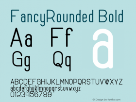 FancyRounded