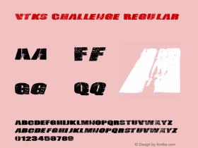 Vtks-Challenge