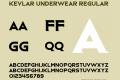 Kevlar Underwear
